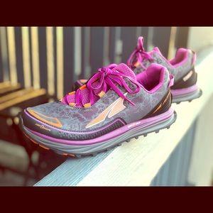 Altra TMP Zero Drop Running Shoes Women's Sz 10